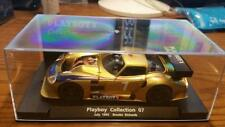 #7 Marcos 600 Playboy Discontinued #99053 Fly 1/32nd Scale Slot Car NIB