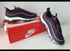 Nike Air Max 97 LX W Black Fuchsia tamaño 37 37,5 negro magenta bv1974 001