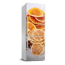 3D Wall Fridge Sticker Magnet Decor Refrigerator The smell of Christmas