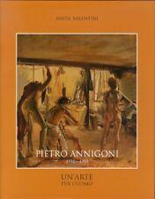 Pietro Annigoni 1910-1988 Un'Arte per l'uomo -