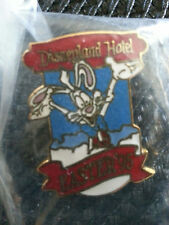 Pin, Disney EASTER 1995 Cast unopened in its own individual bag, VINTAGE Rare!