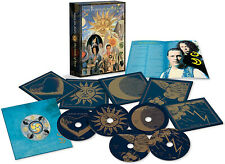 Tears For Fears -the Seeds Of Love 5 Discs Deluxe Edition