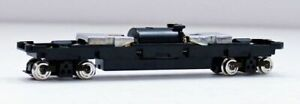 Tomytec TM-07R Motorized Chassis 17 Meter B (N scale)