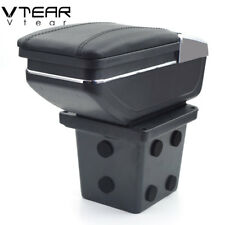 Vtear For Hyundai I30 armrest box content box interior car-styling Armrest