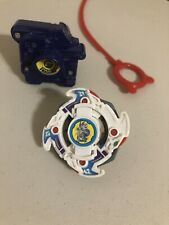 Hasbro Beyblade V Force Dragoon F With Ripcord And Launcher- US Seller
