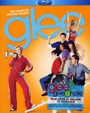 Glee: The Complete Second Season [New Blu-ray] Ac-3/Dolby Digital, Dolby, Digi