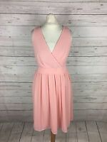 Women's Luca Vanucci Dress - UK8 - Pink - Brand New with Tags!
