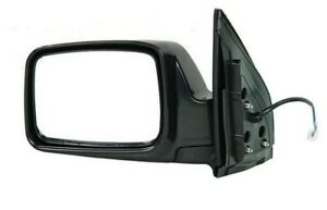 *NEW* DOOR MIRROR (ELECTRIC) for NISSAN X-TRAIL XTRAIL T30 2001 -2007 LEFT SIDE