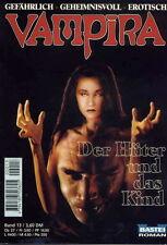 Vampira Nr. 13 ***Zustand 2+***  Taschenheft-Format