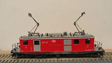 Bemo HOm J741 BVZ HGe 4/4 #16 electric locomotive. No original box.