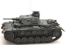 Artitec HO Roco Minitanks 6th Panzer Army  Panzer III Tank #A620.387.305