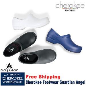 Cherokee Anywear GUARDIAN ANGEL Unisex Plastic Step-in Shoe