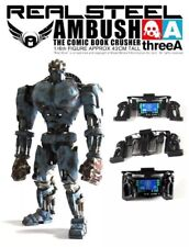 ThreeA 3A REAL STEEL 42cm AMBUSH BAMBALAND EXCLUSIVE VER. w/ REMOTE CONTROL NEW!