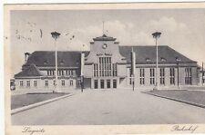 Zwischenkriegszeit (1918-39) Ansichtskarten aus Schlesien für Eisenbahn & Bahnhof