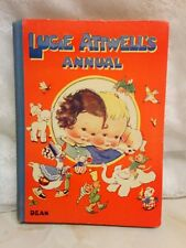 Rare 1946 Mabel Lucie Attwell Annual