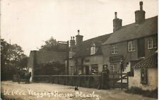 More details for bleasby near southwell. ye olde wagon & horses pub.