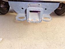 Tow Hitch Female Dodge Ram Quad Cab 1500 4 Dr Pick Up V8 Hemi 04