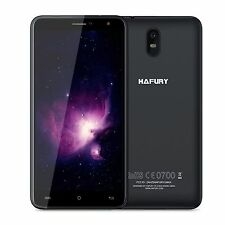 CUBOT HAFURY UMAX 6 Inch IPS Android 7.0 3G Smartphone 13MP 2G/16G Cellulare EU