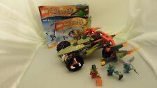 Lego Legends of Chima 70135 Cragger's Fire Striker
