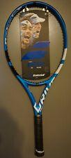 New BABOLAT PURE DRIVE 107 Tennis Racquet 4 3/8 RACKET
