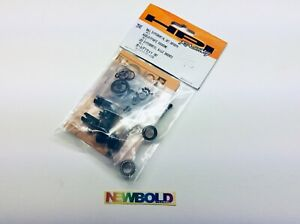 HPI 75141, Pro 4 Ball Differential Set 39 Tooth, New