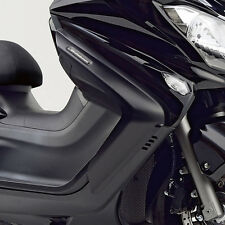 2013 - 2018 SUZUKI BURGMAN 650 AN650 NEW GENUINE OEM SIDE VISORS WIND DEFLECTORS