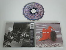 DEUS/THE IDEAL CRASH (ISLAND CID 8082/524 643-2) CD ALBUM