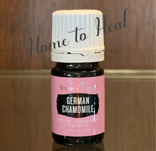 YOUNG LIVING * German Chamomile * Essential Oil NEW SEALED 5ml