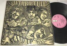 Jethro Tull - Stand Up Pink i Island Label ILPS 9103 Pop Up Gatefold 1970 UK