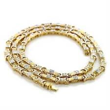 Designer Cubic Zirconia Chain Costume Necklaces & Pendants