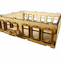 TTCombat - City Scenics - DCS008 - Apartment A Extension, great for Batman
