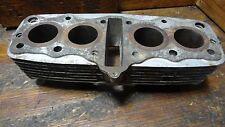 1973 HONDA CB350F CB 350 FOUR HM719 ENGINE CYLINDER HEAD - C