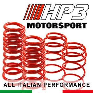 -30 mm Mini (R56) Cooper S 2007-2014 Molle sportive HP3 assetto
