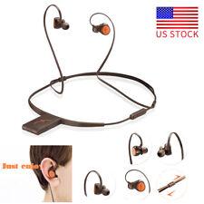 Wireless Bluetooth Sport Headset Stereo Headphone Earphone or iPhone Samsung Lg