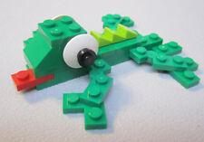 Lego Lizard - Retired 2009 (33 pieces) #7804