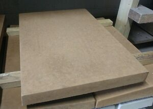 """Coping stones, flat top, 400mm x 600mm (16 x 24"""") - various colours - delivery"""
