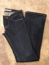 Women's J Brand jeans (Style #118 Ink), Dark Denim, Boot Leg, Never worn