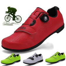 Road Cycling Shoes Men Sneakers Profession Bicycle Non-Slip Bike Racing Shoes