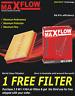 Maxflow® air filter suit Hyundai Excel X3 1.5 G4FKR MPFI DOHC 16V Air Fiilter