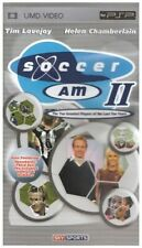 PSP - UMD Video - Soccer Am 2 ENGLISH boxed