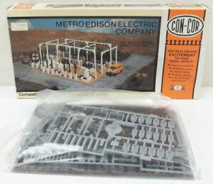 Con-Cor 1703 HO Metro Edison Electric Co. Kit