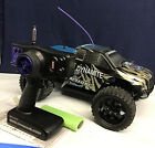 Exceed RC 1/10 Electric Off Road Truck - Blue