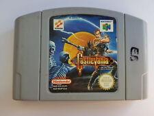 N64 Castlevania - Nintendo64
