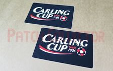 Football League Cup Carling Cup 2006 Final Soccer Patch / Badge