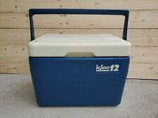 1989 Igloo 12 Cooler Vintage Ice Chest