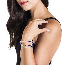 Chakra Crystal Healing Bracelet-1713