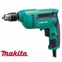 "MAKITA Corded Electric Drill MT653G Chuck Key 230W 6.5mm 1/4"" 220v 60Hz_nV"