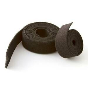 """2 PACK VELCRO® BRAND SELF-GRIPPING ONE-WRAP® STRAP 1"""" X 1 YARD ( 2 YARDS TOTAL)"""