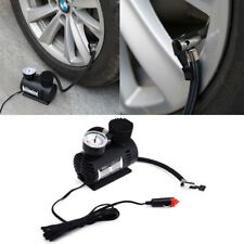 Portable 12V 300 PSI XR Auto Car Pump Tire Tyre Inflator Mini Air Compressor A