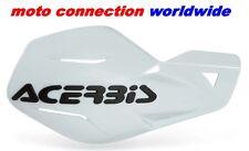 Paramanos ACERBIS UNIKO Blanco-Honda CR125/250 94-07 y CRF250/450 02-16